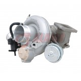 EFR 6258 Turbocharger, P/N: 179150