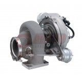 EFR 7670 Turbocharger, P/N: 179390