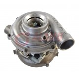 GT3782VA Turbocharger, P/N: 743250-5024S